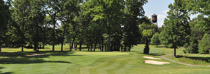 Sylvania Country Club