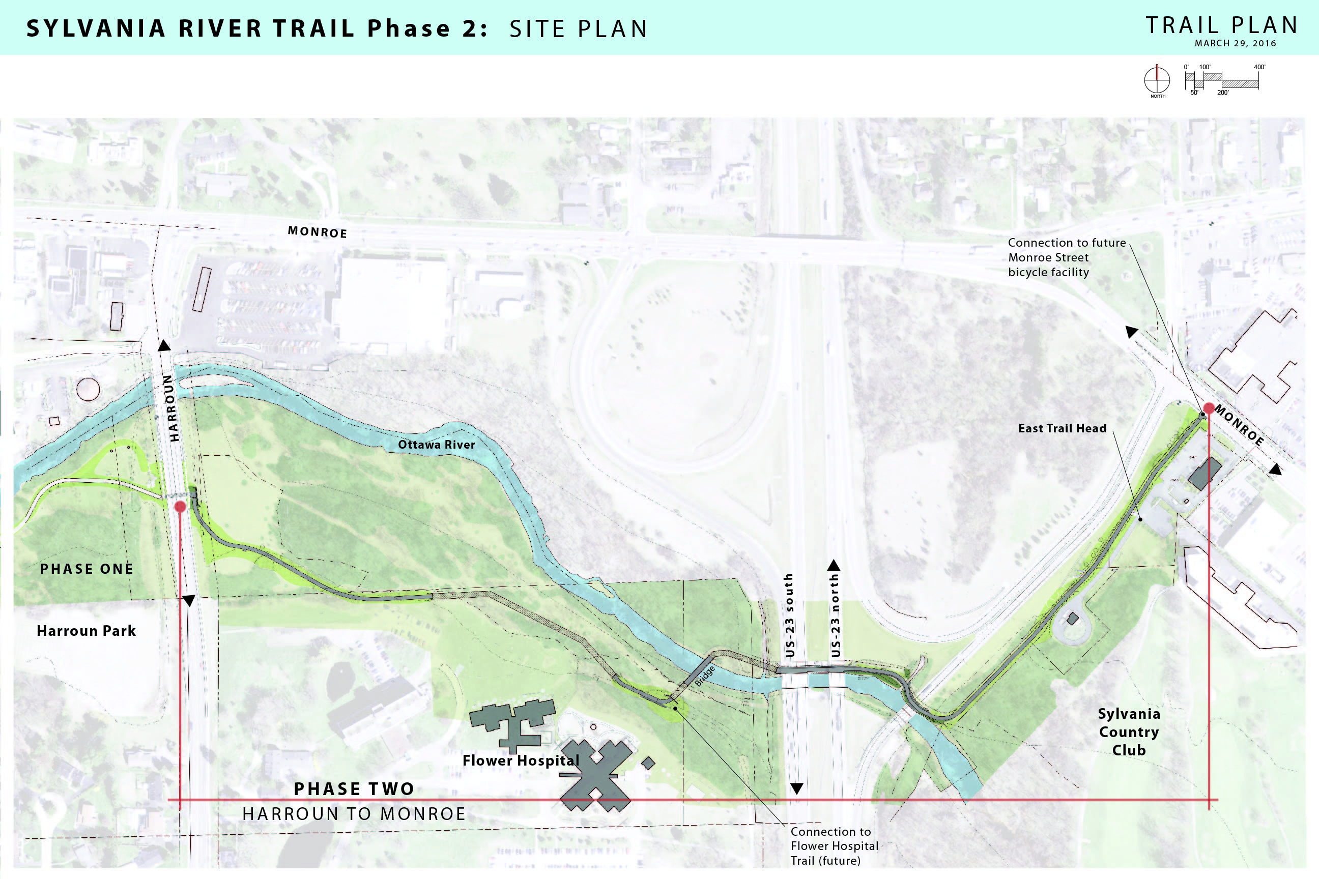River Trail Phase II